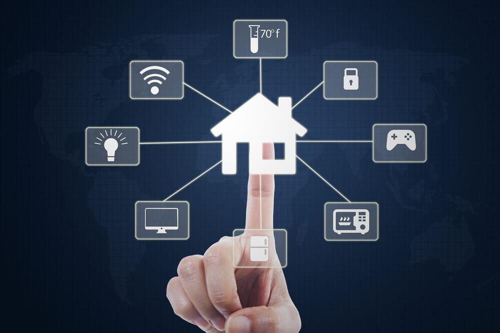 La domotique dans la maison une tendance qui prend de l ampleur une vie pratique - La maison de la domotique ...
